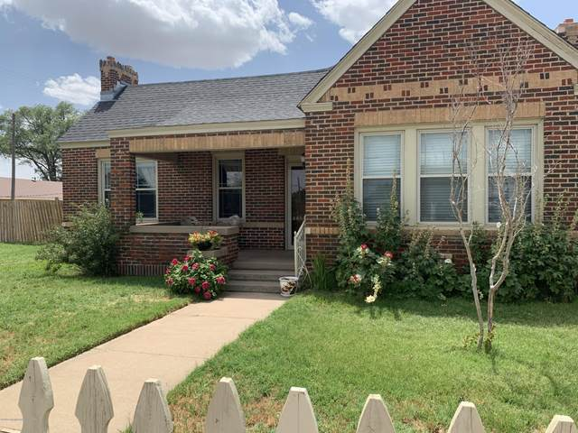 107 Wishart Ave, Happy, TX 79042 (#20-4248) :: Elite Real Estate Group