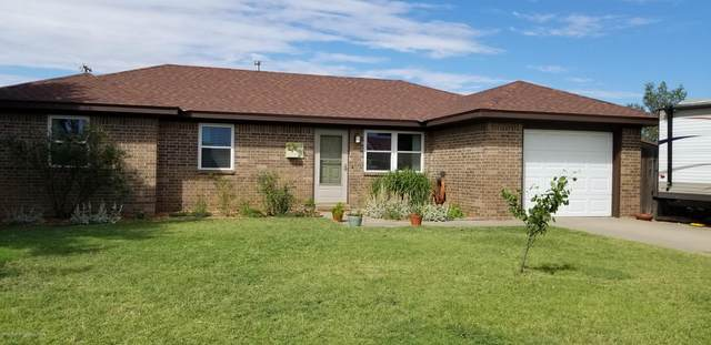402 Hoyne Ave, Fritch, TX 79036 (#20-4262) :: Elite Real Estate Group
