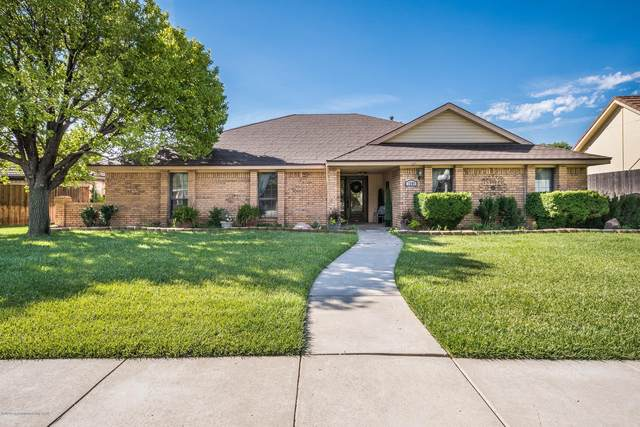 7509 Tripp, Amarillo, TX 79121 (#20-4267) :: Elite Real Estate Group
