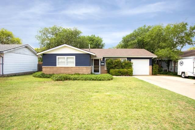 2214 Bivins St, Amarillo, TX 79103 (#20-4279) :: Elite Real Estate Group