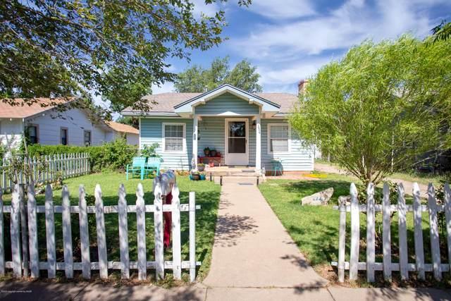 1006 Mississippi St, Amarillo, TX 79106 (#20-4284) :: Lyons Realty