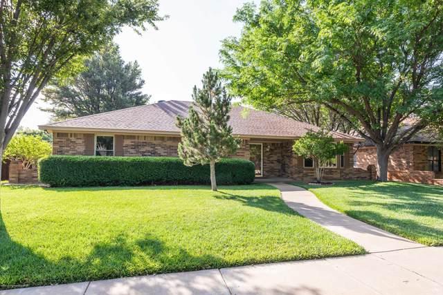 8611 Venice Dr, Amarillo, TX 79110 (#20-4285) :: Elite Real Estate Group