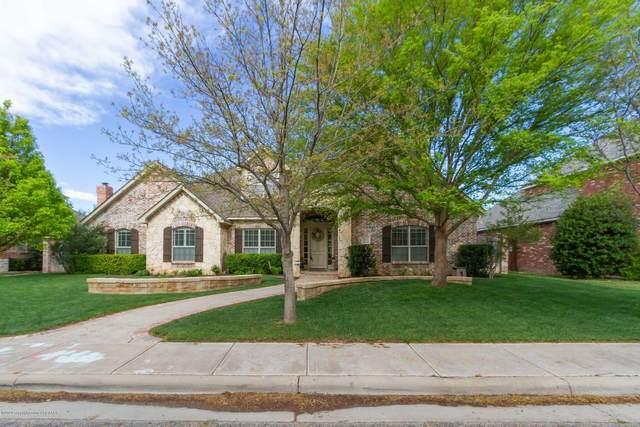 4804 Aberdeen Pkwy, Amarillo, TX 79119 (#20-4296) :: Elite Real Estate Group