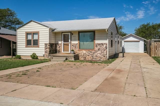 4202 Harrison St, Amarillo, TX 79110 (#20-4299) :: Elite Real Estate Group