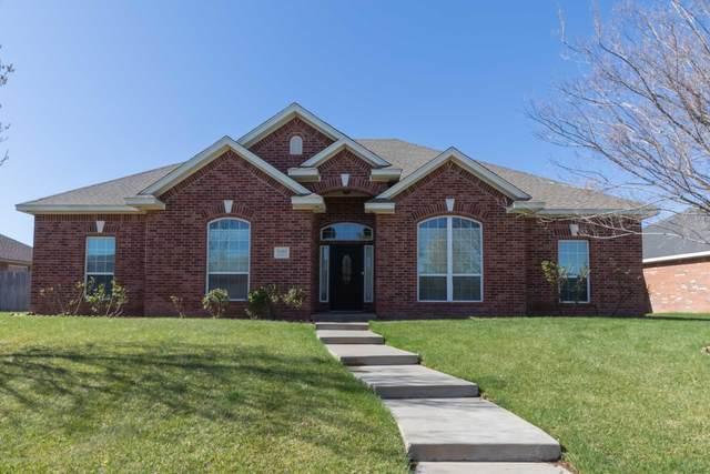 6809 Achieve Dr, Amarillo, TX 79119 (#20-4304) :: Elite Real Estate Group