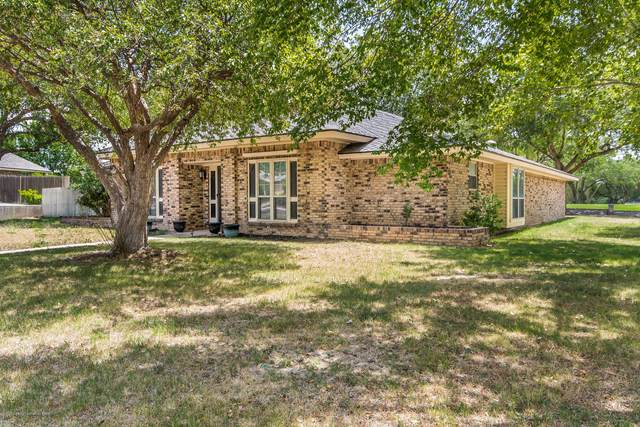 2 Fairway Dr, Canyon, TX 79015 (#20-4311) :: Live Simply Real Estate Group