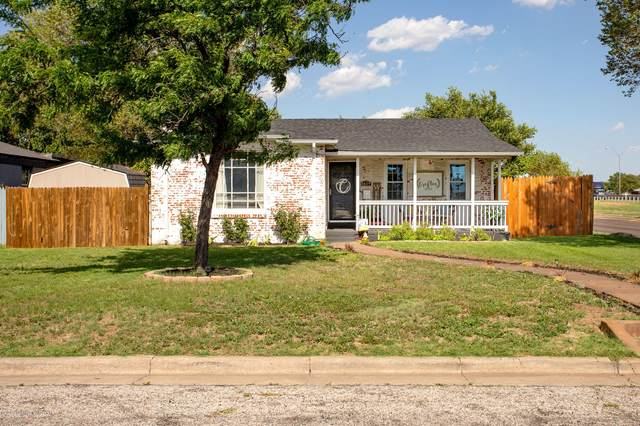 1619 Travis St, Amarillo, TX 79102 (#20-4315) :: Elite Real Estate Group