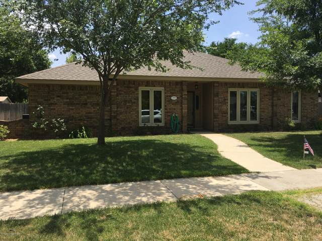7305 Queens Pl, Amarillo, TX 79109 (#20-4317) :: Lyons Realty