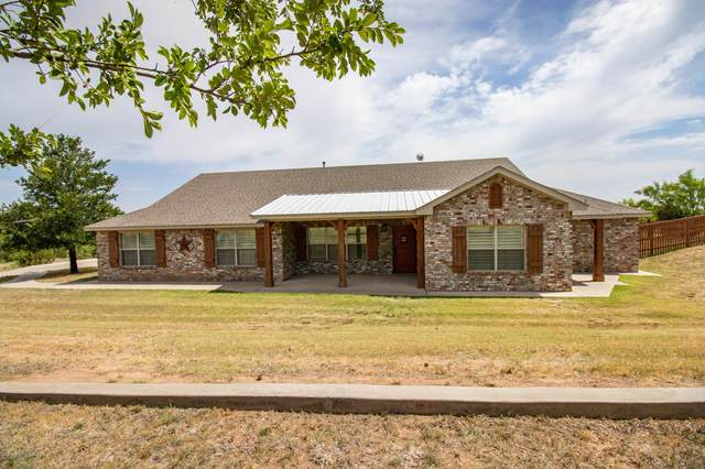 131 Ranch Pkwy, Canyon, TX 79015 (#20-4318) :: Lyons Realty