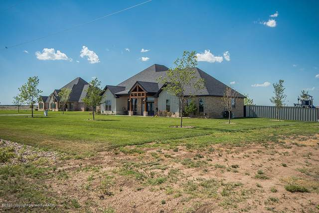 13420 Bluff Ridge Trl, Canyon, TX 79015 (#20-4319) :: Lyons Realty
