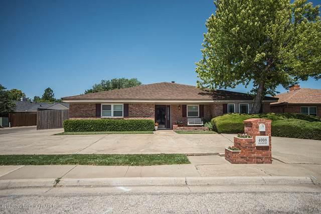 4008 Danbury Dr, Amarillo, TX 79109 (#20-4320) :: Lyons Realty