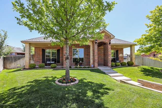 4 Turtle Crossing, Canyon, TX 79015 (#20-4323) :: Elite Real Estate Group
