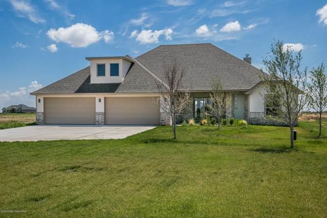 3351 Azusa Dr, Bushland, TX 79119 (#20-4326) :: Lyons Realty