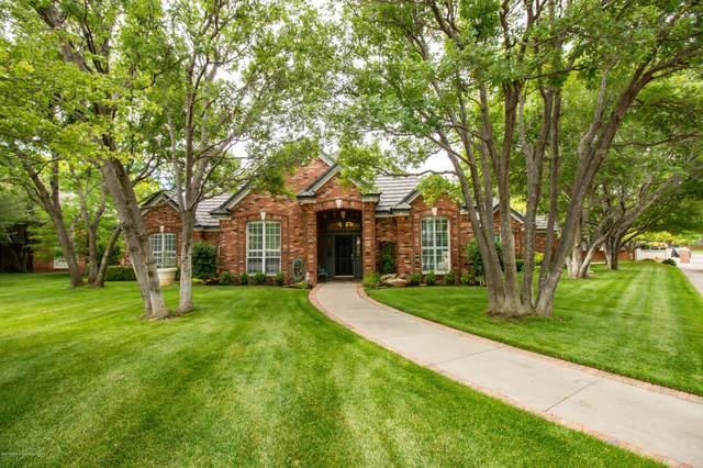 3505 Van Winkle Dr, Amarillo, TX 79121 (#20-4329) :: Elite Real Estate Group