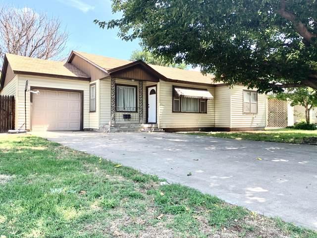 4216 King Ave, Amarillo, TX 79106 (#20-4339) :: Elite Real Estate Group
