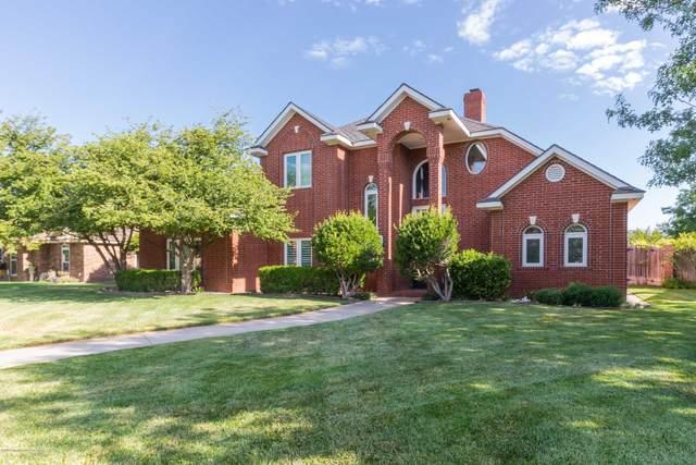 7814 Covington Pkwy, Amarillo, TX 79121 (#20-4352) :: Elite Real Estate Group