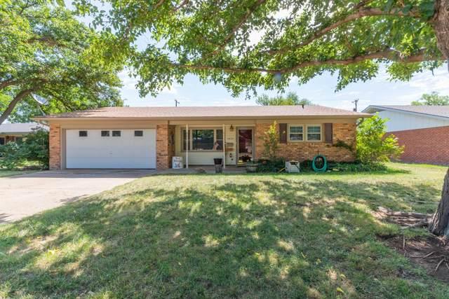 4423 Mesa Cir, Amarillo, TX 79109 (#20-4355) :: Elite Real Estate Group