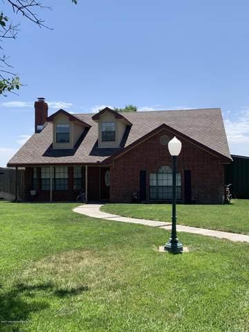 7501 Stuyvesant Ave, Amarillo, TX 79121 (#20-4356) :: Elite Real Estate Group