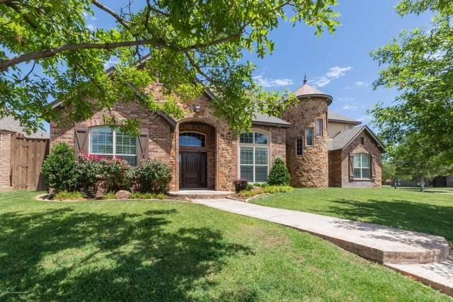 7800 Continental Pkwy, Amarillo, TX 79119 (#20-4358) :: Elite Real Estate Group