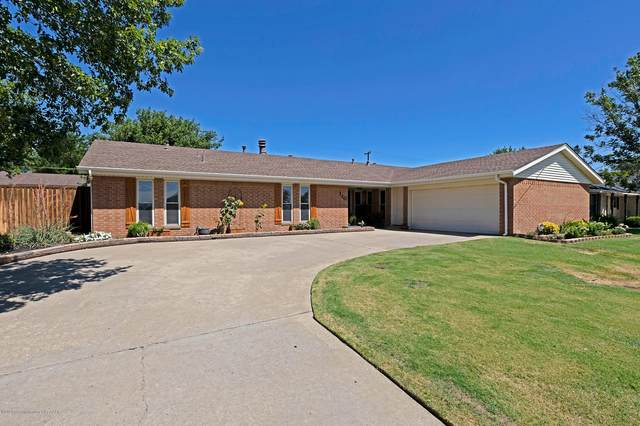 110 Pinehurst St, Borger, TX 79007 (#20-4361) :: Elite Real Estate Group