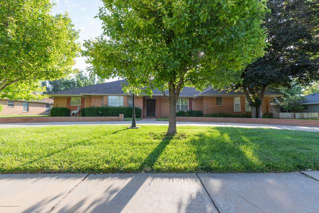 3711 Farwell Dr, Amarillo, TX 79109 (#20-4370) :: Lyons Realty