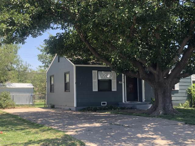 4319 Bowie St, Amarillo, TX 79110 (#20-4385) :: Lyons Realty