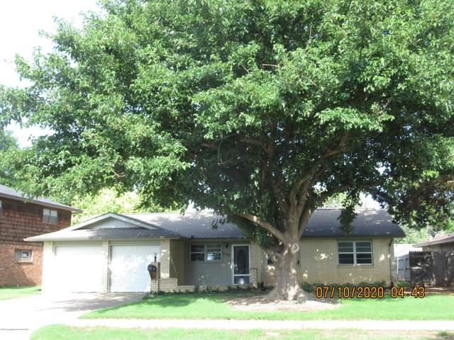 3717 Harmony St, Amarillo, TX 79109 (#20-4387) :: Elite Real Estate Group