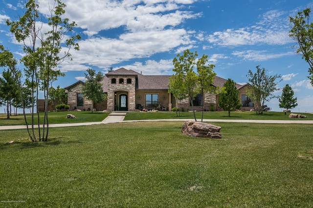 12501 Divot Dr, Canyon, TX 79015 (#20-4404) :: RE/MAX Town and Country