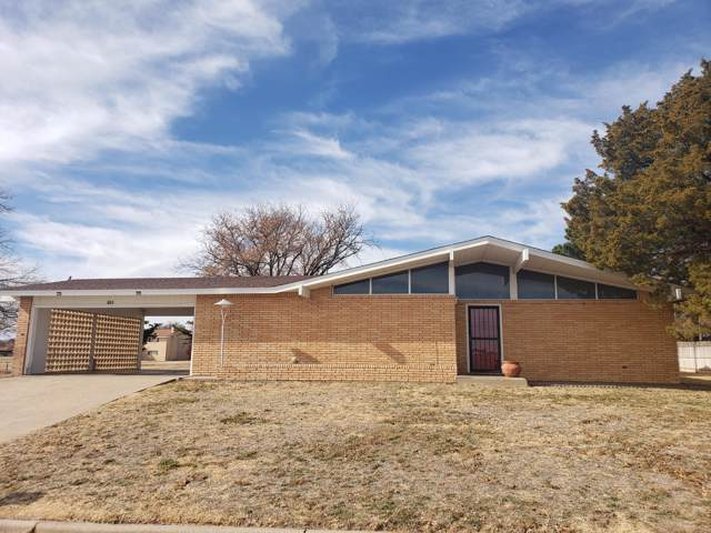 735 Dallas Ave, Tulia, TX 79088 (#20-442) :: Lyons Realty