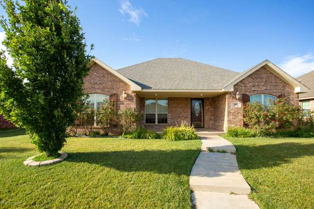 3605 Portland Ave, Amarillo, TX 79118 (#20-4421) :: Elite Real Estate Group