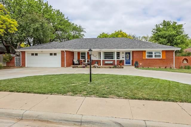 6018 Gainsborough Rd, Amarillo, TX 79106 (#20-4422) :: Elite Real Estate Group