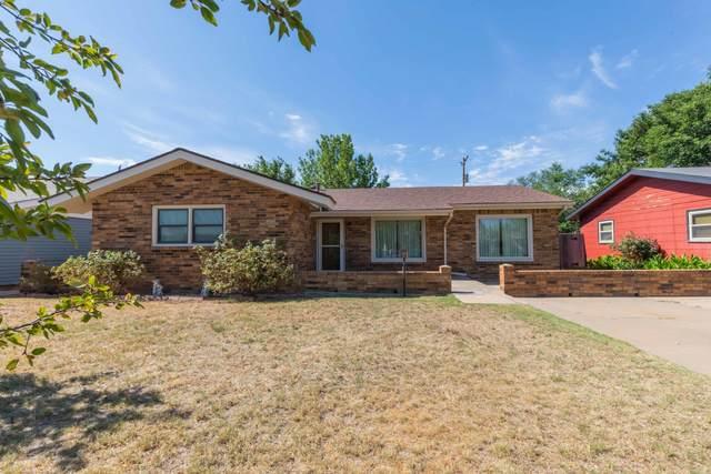 4408 28TH Ave, Amarillo, TX 79103 (#20-4423) :: Lyons Realty
