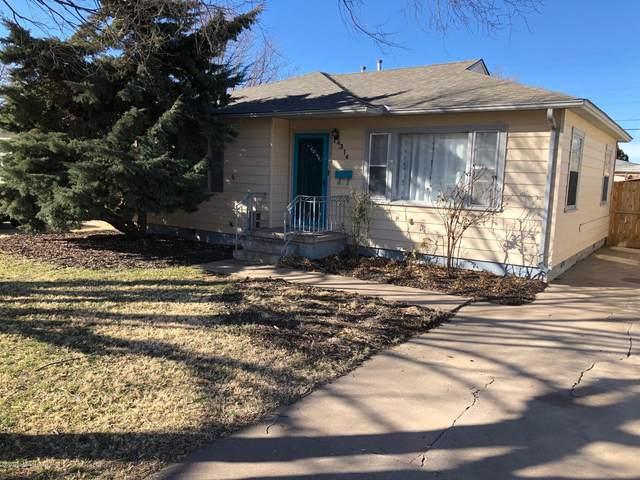 4314 Monroe St, Amarillo, TX 79110 (#20-4427) :: Elite Real Estate Group