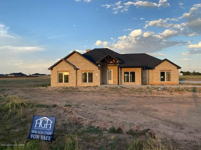 13771 Lobelia Pl, Amarillo, TX 79119 (#20-4436) :: Elite Real Estate Group