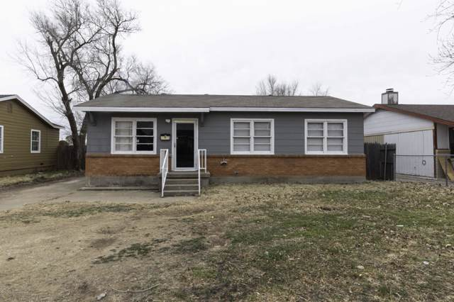 5003 Bowie St, Amarillo, TX 79110 (#20-445) :: Lyons Realty