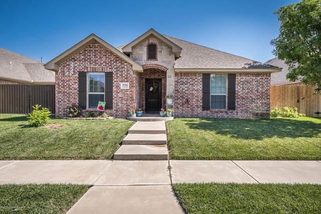 8016 Oxford Dr, Amarillo, TX 79119 (#20-4512) :: Live Simply Real Estate Group