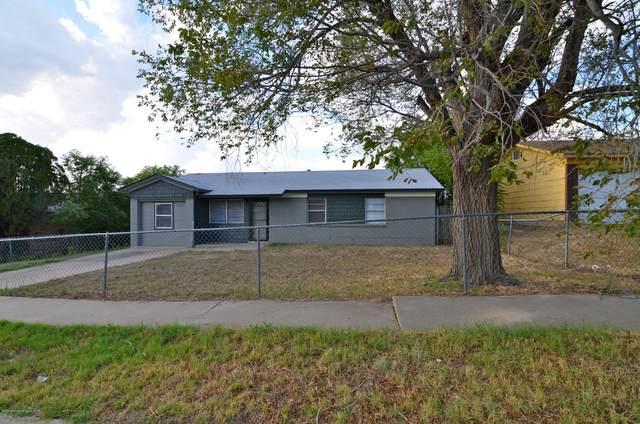 1303 Mimosa Ln, Amarillo, TX 79017 (#20-4514) :: Live Simply Real Estate Group