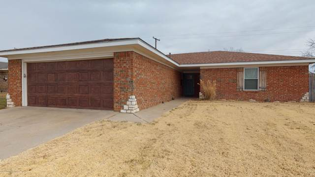 5715 Milam St, Amarillo, TX 79110 (#20-452) :: Live Simply Real Estate Group