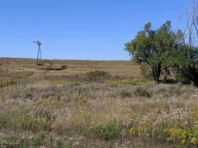 County Road Y, Mclean, TX 79057 (#20-454) :: Lyons Realty