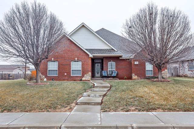 6201 Janae St, Amarillo, TX 79118 (#20-457) :: Elite Real Estate Group