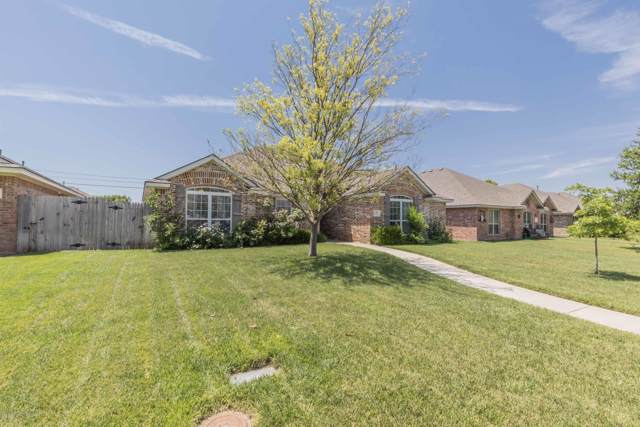 2107 60TH Ave, Amarillo, TX 79118 (#20-458) :: Lyons Realty