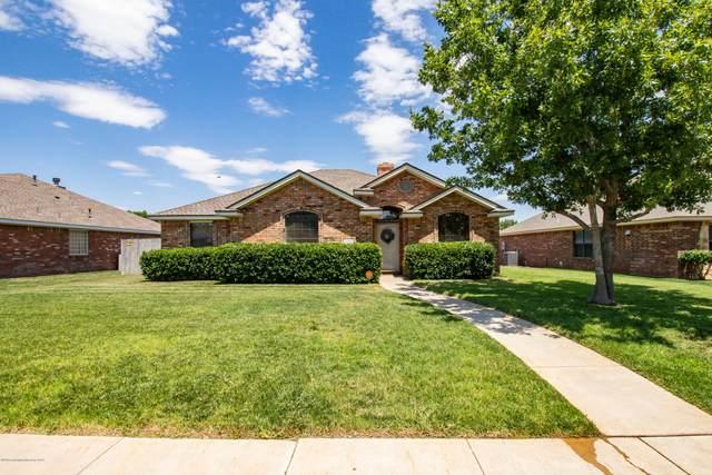 8207 Prosper Dr, Amarillo, TX 79119 (#20-4582) :: Live Simply Real Estate Group