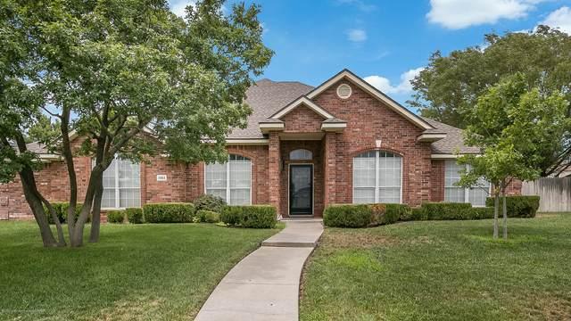 7004 Glenoak Ln, Amarillo, TX 79109 (#20-4595) :: Keller Williams Realty