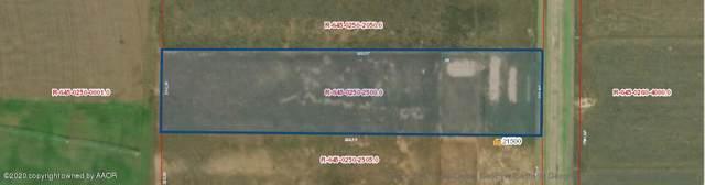 21500 City Lake Rd, Canyon, TX 79015 (#20-462) :: Keller Williams Realty