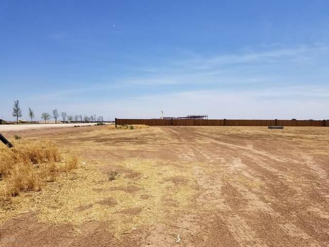 2 Glorieta Drive, Canyon, TX 79015 (#20-4630) :: Elite Real Estate Group