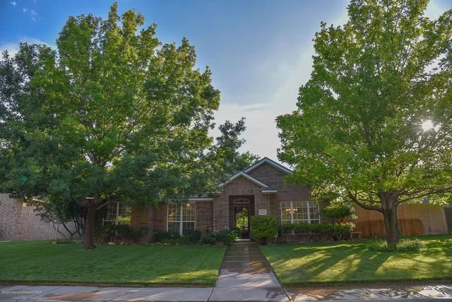 8110 Progress Dr, Amarillo, TX 79119 (#20-4646) :: Live Simply Real Estate Group