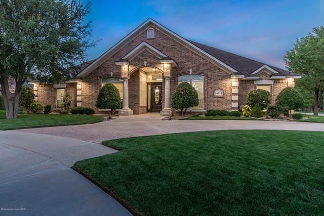 6910 Logan Pl, Amarillo, TX 79119 (#20-4661) :: Live Simply Real Estate Group