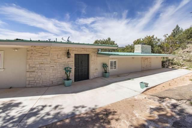 3 Jenny Ln, Amarillo, TX 79118 (#20-468) :: Elite Real Estate Group