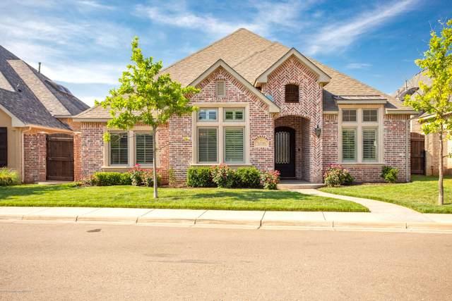 5720 Barrington Ct, Amarillo, TX 79119 (#20-4687) :: Live Simply Real Estate Group
