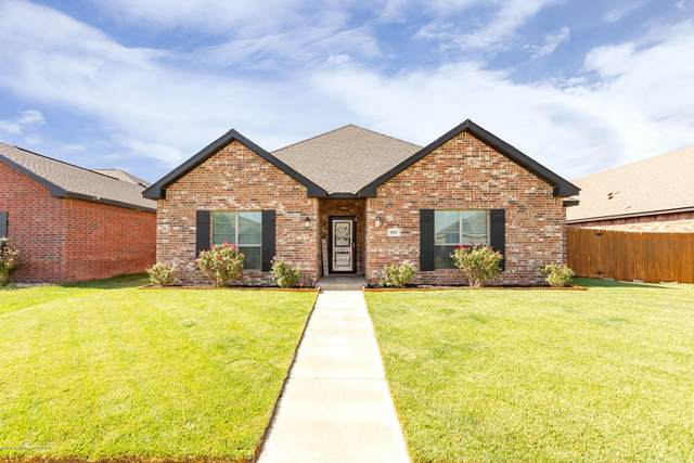 9907 Asher Ave, Amarillo, TX 79119 (#20-4688) :: Live Simply Real Estate Group